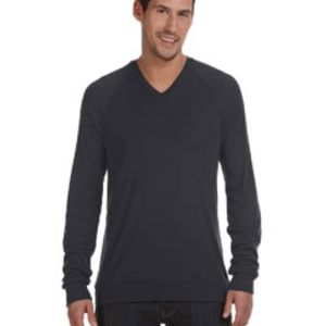 Unisex V-Neck Lightweight Sweater Thumbnail