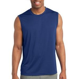 Sleeveless PosiCharge ® Competitor™ Tee Thumbnail