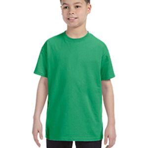 Youth 5.6 oz. DRI-POWER® ACTIVE T-Shirt Thumbnail