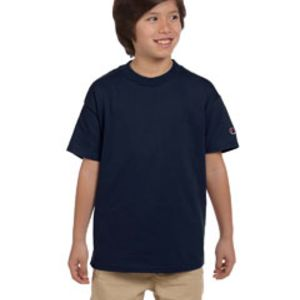 Youth 6.1 oz. Short-Sleeve T-Shirt Thumbnail