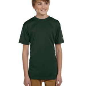 Double Dry® Youth 4.1 oz. Interlock T-Shirt Thumbnail