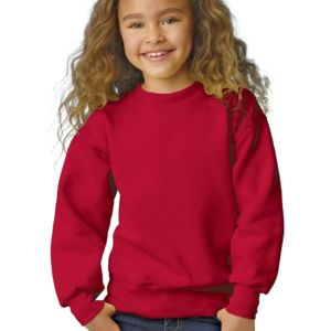 Ecosmart Youth Crewneck Sweatshirt Thumbnail