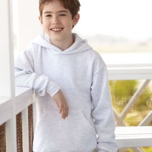 Ecosmart Youth Hooded Sweatshirt Thumbnail