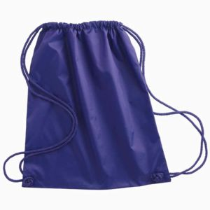 Large Drawstring Pack with DUROcord® Thumbnail