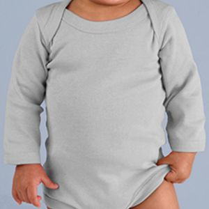 Infant Long-Sleeve Bodysuit Thumbnail
