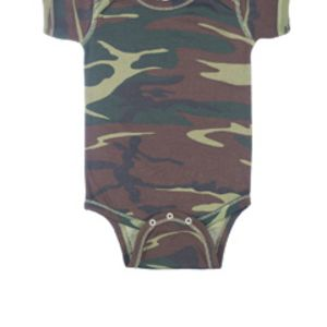 Infant Camo Bodysuit Thumbnail