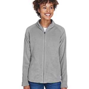 Ladies' Campus Microfleece Jacket Thumbnail