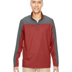 Men's Excursion Circuit Performance Quarter-Zip Thumbnail
