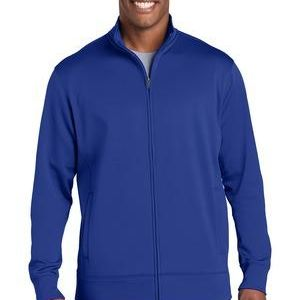 Sport Wick ® Fleece Full Zip Jacket Thumbnail