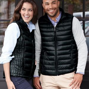 32 Degrees Packable Down Vest Thumbnail
