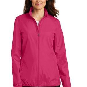 Ladies Zephyr Full Zip Jacket Thumbnail
