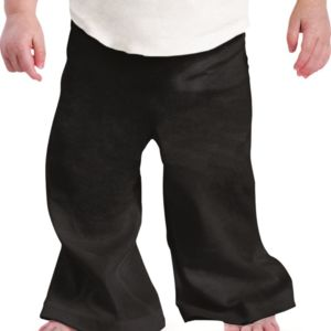 Infant Baby Rib Pants Thumbnail