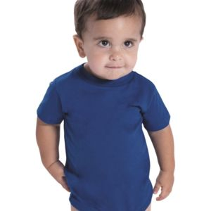 Infant Premium Jersey Short Sleeve Bodysuit Thumbnail