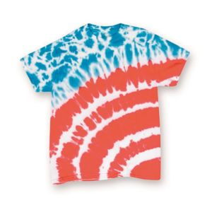 Youth Novelty Tie Dye T-Shirts Thumbnail