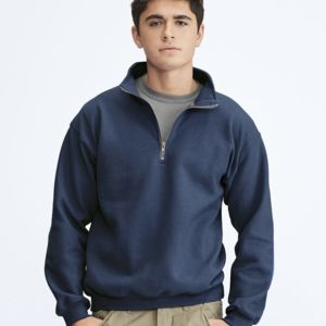 Quarter Zip Sweatshirt Thumbnail