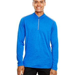Men's Kinetic Performance Quarter-Zip Thumbnail