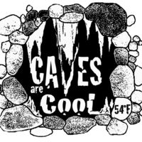 C92 Caves are cool art Thumbnail