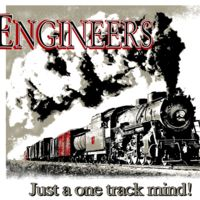 T193engineers one track mind Thumbnail