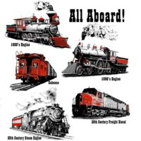 T130 All Aboard Thumbnail
