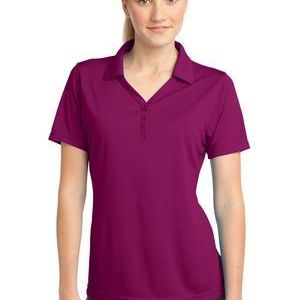 Ladies PosiCharge ® Micro Mesh Polo Thumbnail