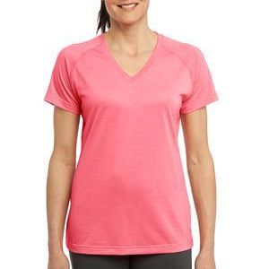 Ladies Ultimate Performance V Neck Thumbnail