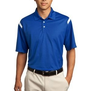 Dri FIT Shoulder Stripe Polo Thumbnail