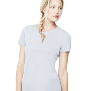 Women's Polyester T-Shirt Thumbnail