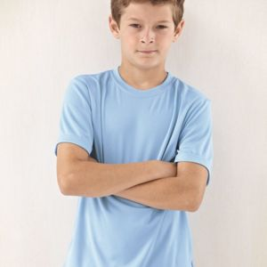 Cool Dri Youth Performance Short Sleeve T-Shirt Thumbnail