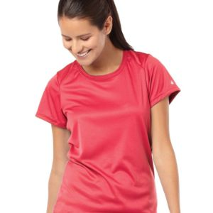 B-Core Women's Crewneck T-Shirt Thumbnail