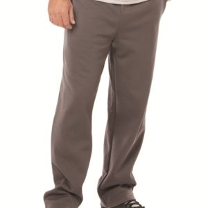 Performance Fleece Open-Bottom Sweatpants Thumbnail