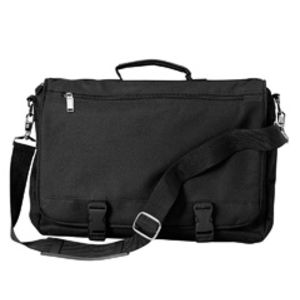Corporate Raider Expandable Messenger Bag Thumbnail