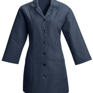 Women's Smock with Adjustable Three-Quarter Sleeve Thumbnail
