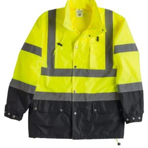 Storm Cover Waterproof Rain Jacket Thumbnail