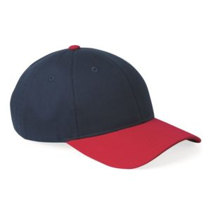 Small Fit Cotton Twill Cap Thumbnail