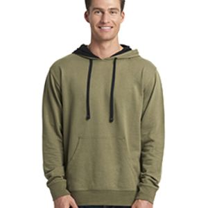 Unisex French Terry Pullover Hoody Thumbnail