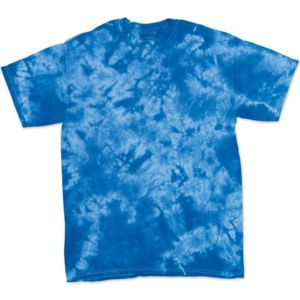 Crystal Tie Dyed T-Shirts Thumbnail