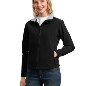Ladies Glacier ® Soft Shell Jacket Thumbnail