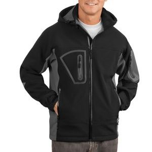 Waterproof Soft Shell Jacket Thumbnail