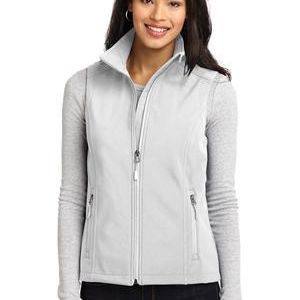 Ladies Core Soft Shell Vest Thumbnail