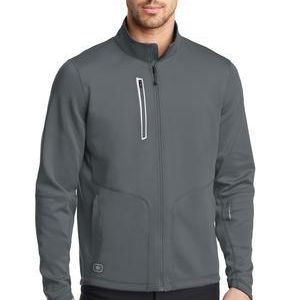 Endurance Fulcrum Full Zip Thumbnail