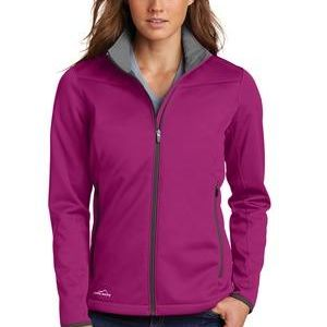 Ladies Weather Resist Soft Shell Jacket Thumbnail