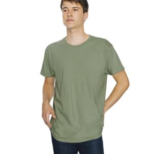 Unisex Power Wash Short Sleeve T-Shirt Thumbnail