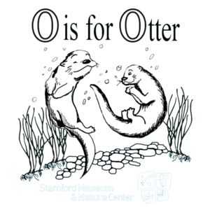 Z413 O IS FOR OTTER Thumbnail