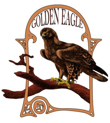 Z501Golden Eagle