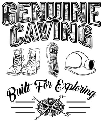 genuine caving