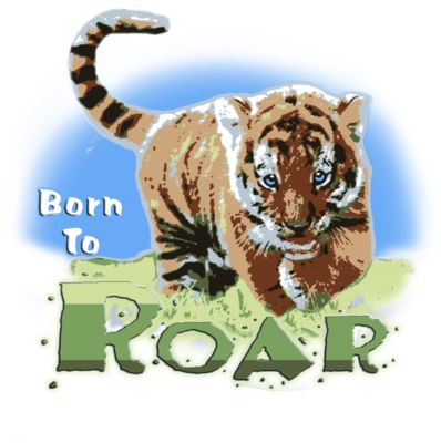 Born to roar final 2