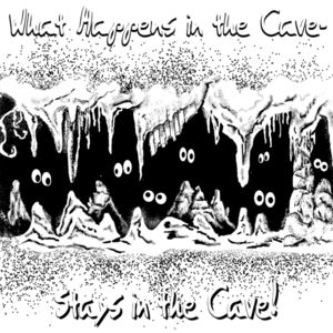 C40 What happens in the cave Thumbnail