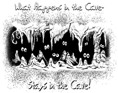 C40 What happens in the cave