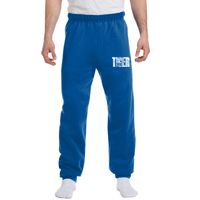 Adult NuBlend® Fleece Sweatpants Thumbnail